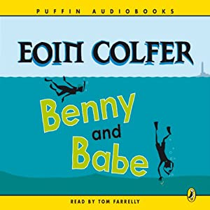 Benny and Babe Audiobook