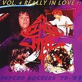 Really in Love!: Psycho Rockers 1979-84 4 by St. Elmo's Fire (2011-03-01)