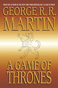 Cover of &quot;A Game of Thrones (A Song of Ic...
