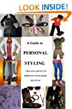 A Guide to Personal Styling