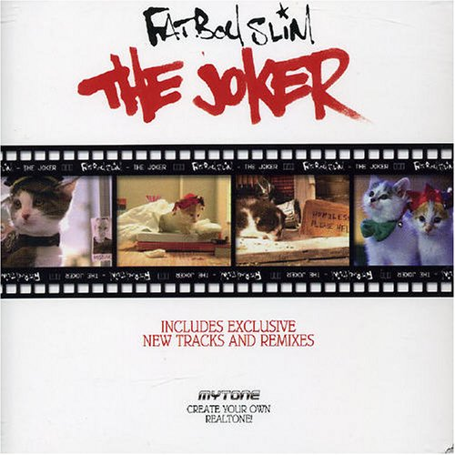 Fatboy Slim - The Joker - Zortam Music