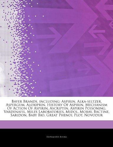 articles-on-bayer-brands-including-aspirin-alka-seltzer-aspergum-aloxiprin-history-of-aspirin-mechan