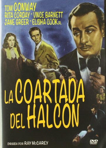 the-falcons-alibi-1946-region-2-pal-plays-in-english-without-subtitles