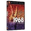 1968 with Tom Brokaw (History Channel)
