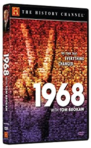 1968 with Tom Brokaw (History Channel)