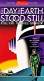 echange, troc Day the Earth Stood Still [VHS] [Import USA]