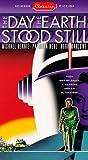 echange, troc Day the Earth Stood Still [VHS] [Import USA]