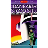The Day the Earth Stood Still [VHS] ~ Michael Rennie
