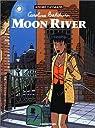 Caroline Baldwin, Tome 1 : Moon river par Taymans