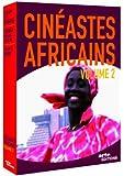 Cinéastes Africains, Volume 2