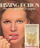 Maybelline Kissing Potion Roll-on Lipgloss - Strawberry Kiwi Swirl