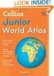 World Atlas (Collins Junior Atlas)