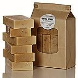 Simplici Oats & Honey Bar Soap