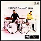 Krupa & Rich (w/Gillespie, Jacquet, Peterson)