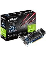 Asus GT610-SL-2GD3-L Carte Graphique Nvidia 2 Go DDR3 Passive