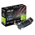 Asus GT610 Carte Graphique Nvidia GT6...