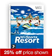 Wii Sports Resort with Wii MotionPlus