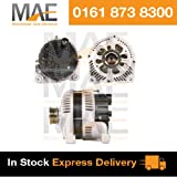 Bmw 330d 2.9 (E46) Alternator 1999 to 2003