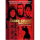 echange, troc Snake & Crane Secret [Import USA Zone 1]
