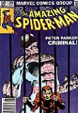 Amazing Spider-Man, No. 219