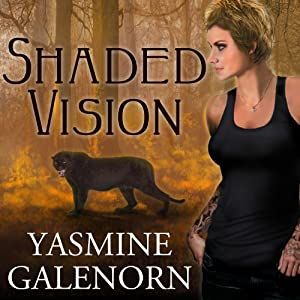 Shaded Vision Audiobook