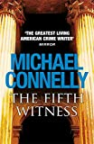 The Fifth Witness (Mickey Haller 4)
