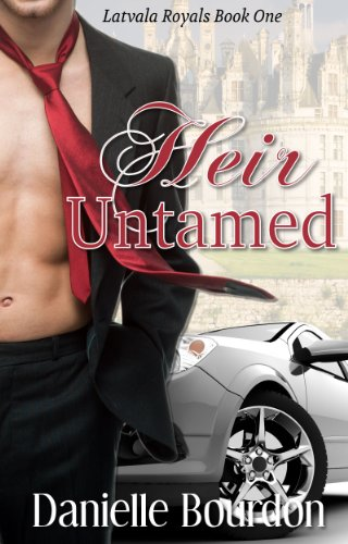 Heir Untamed (Royals Book 1)