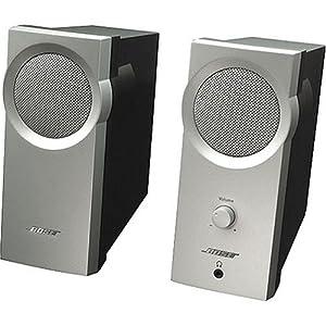 Amazon - Bose Companion 2 Series II Speaker System - $59.99