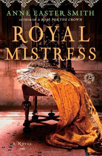 Image of Royal Mistress: A Novel