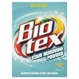 Biotex Stain Removing Powder 4x500g