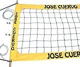 Jose Cuervo Tequila Power Volleyball Net - JCPRO