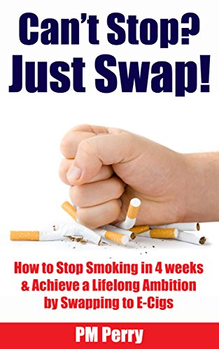 Can't Stop? Just Swap! by PM Perry ebook deal