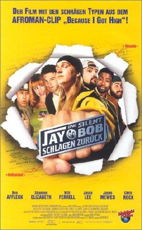 Jay und Silent Bob schlagen zurück [VHS]