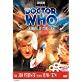 Doctor Who: Carnival of Monstersby Jon Pertwee