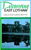 img - for Discovering East Lothian book / textbook / text book