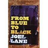 From Blue to Black (Five Star Paperback)by Joel Lane