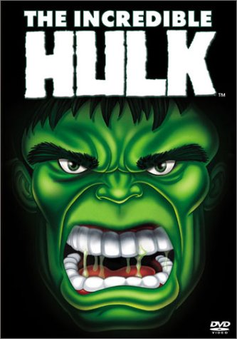 Incredible Hulk [dvd] [2003] [region 1] [us Import] [ntsc] Picture