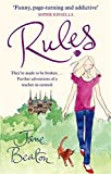 Jane Beaton Rules: Number 2 in series: Are Made to Be Broken - Further Adventures of a Teacher in Turmoil (Maggie McAteer)