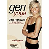 Geri Yoga: Geri Halliwell With Katy Appleton [DVD] [2005] [Region 1] [US Import] [NTSC]by Geri Halliwell