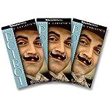 Poirot: 3pc Box: Set 1 - Vhs