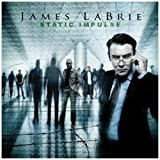 Static Impulse - Digipack by James Labrie