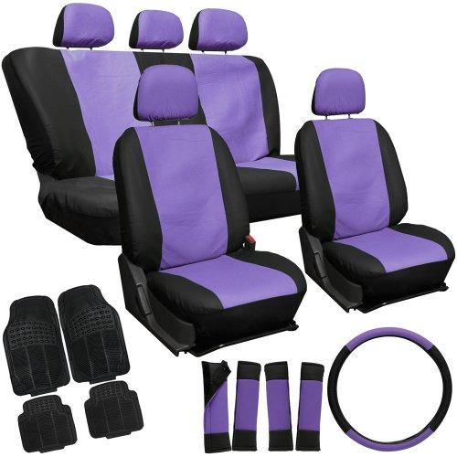 Phoenix Car Seat Cover Set