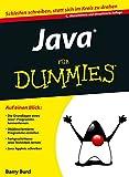 Java fr Dummies (Für Dummies)