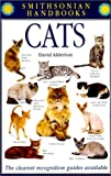 Cats (Smithsonian Handbooks (Pb)) (0613530853) by David Alderton