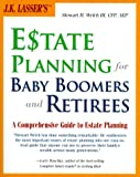 img - for Estate Planning for Baby Boomers and Retirees book / textbook / text book