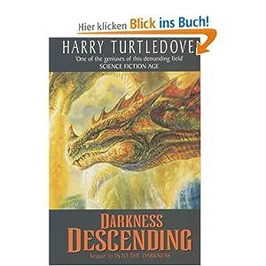 Darkness Descending (Darkness 2) Harry Turtledove