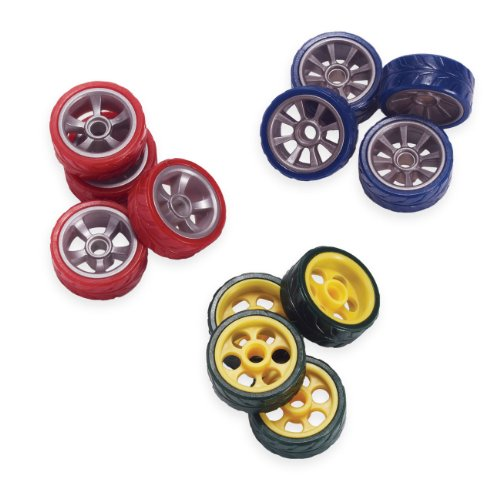 Motorworks Racing Wheels 1.0 - 1