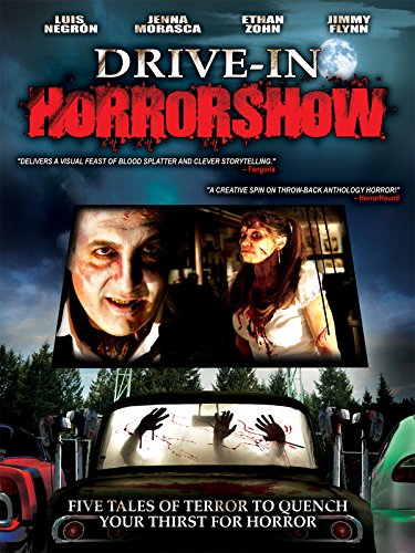 drive-in-horror-show