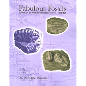 Fabulous Fossils: 300 Years of Worldwide Research on Trilobites