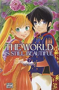 The World is still Beautiful Edition simple Tome 7